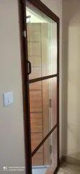 Mosquito mesh door, For Home