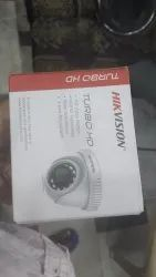 Hd 2 MP Hikvision Dome Camera, For Indoor Use