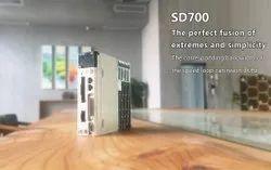VEICHI SD700 Servo System, For Cutting Sealing