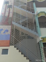 SSM78 Stainless Steel Staircase Railing
