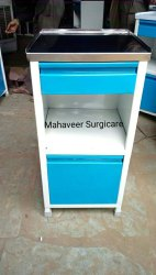 Deluxe Hospital Bedside Locker