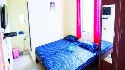 Brown Bengaluru Om Sai Ganesh PG Gents