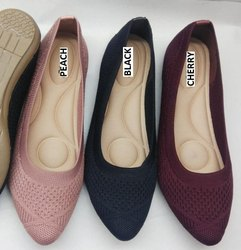 Ladies Stylish Belly Shoe