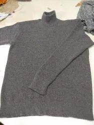 Mens Customized Woolen Sweaters