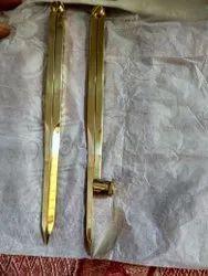 Marine Brass Compass