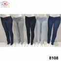 Skinny Bottom Women Denim Jeans