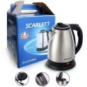 Stainless Steel Electric Kettles
