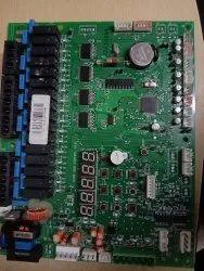Vrf VRV Air Conditioners PCB