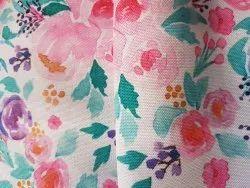 Canvas Fabric Printing