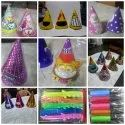 Birthday Party Items