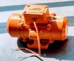 External Shutter Vibrator
