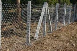 RCC Wire Fencing Poles