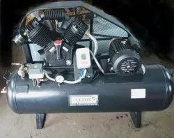 3 Hp Single Phase Air Compressor