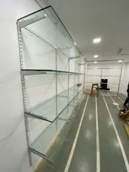 Toughened Glass Work Service
