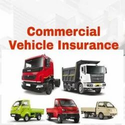 1 Year Commercial Vehicle Insurance