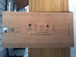 Jeonply Plywood, For Furniture, Thickness: 18mm
