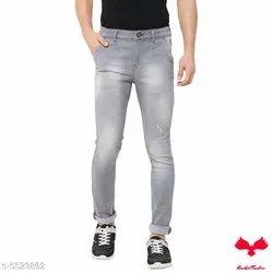 Designer Trendy Men'S Jeans