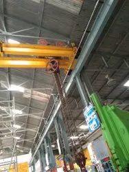 E O T Crane Repair Services