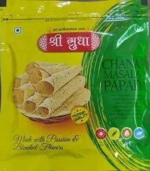 Marwadi Chana Papad