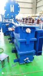 DIGVIJAY INDUSTRIES Three Phase DISTRIBUTION TRANSFORMER MANUFACTURES BIS LEVEL 2