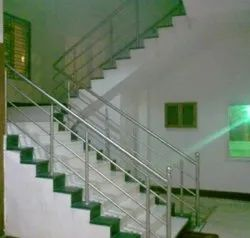 Stainless Steel Railing 01