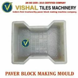Paver Block Mould