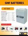 6v 5ah Battery