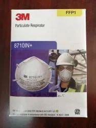 3M 8710 FFP1 Face Mask