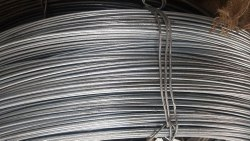2.50mm Gray Tata Hb Wire, For Industrial