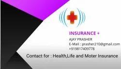 Motor Vehicle Insurance Services, Baddi Himachal Pradesh, 1 Year