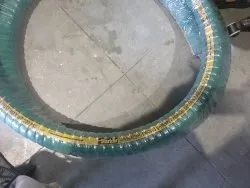Chemical Rubber Hose Pipe, For Industrial, 10-15 Bar