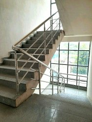 Staircase Railing System