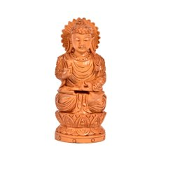 Sandalwood Idol