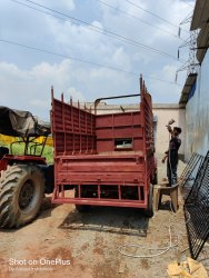 Commercial Vehicle Body Fabrication, Number Of Units: 1