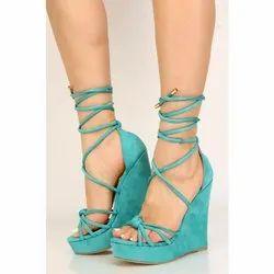 Heels Party Wear Footwear