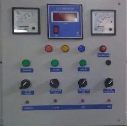 Ro Plant Control Panel