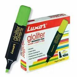 Luxor Gloliter Pen