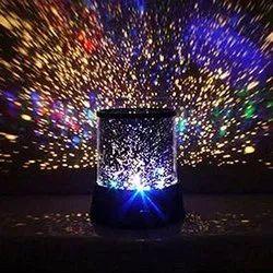 Gizmos Star Lamp