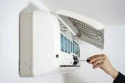 Split& Window Split Air Conditioner Installation Service