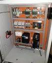 Plc Vfd Control Panel, 440v, 5