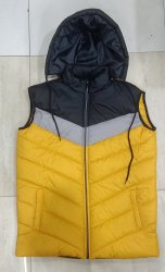 Sleeveless Regular Mens Half Sleeve Jackets, Size: M to xxl