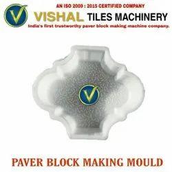 PVC Paver Block Making Mould