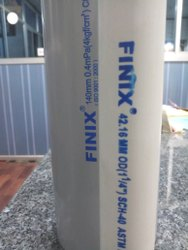 FINIX APVC ASTM PIPES & PVC PIPES ASTM