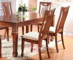Rosewood Brown Wooden Carving Dining Table