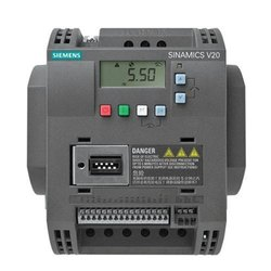 Siemens Sinamics V20