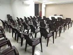 Conference Hall, GUJARAT NADIAD, Seating Capacity: 50