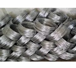 Galvanized Gi Wire, For Industrial
