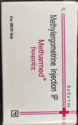 Methyl Ergometrine Maleate Injection