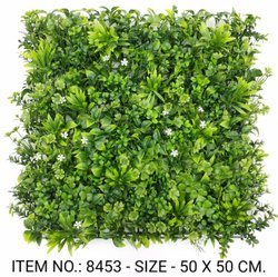 Artificial Green Grass Mat
