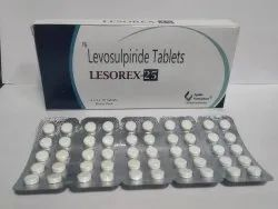 Levosulpiride 25 Mg Tablet